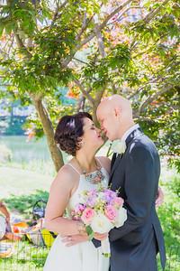 Central Park Wedding - Kellie & Lars-241