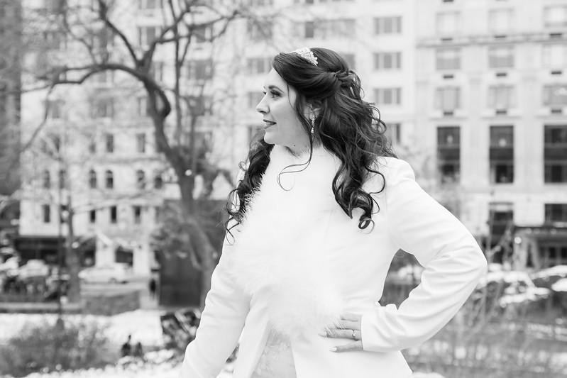 Central Park Wedding - Leah & Rory-23