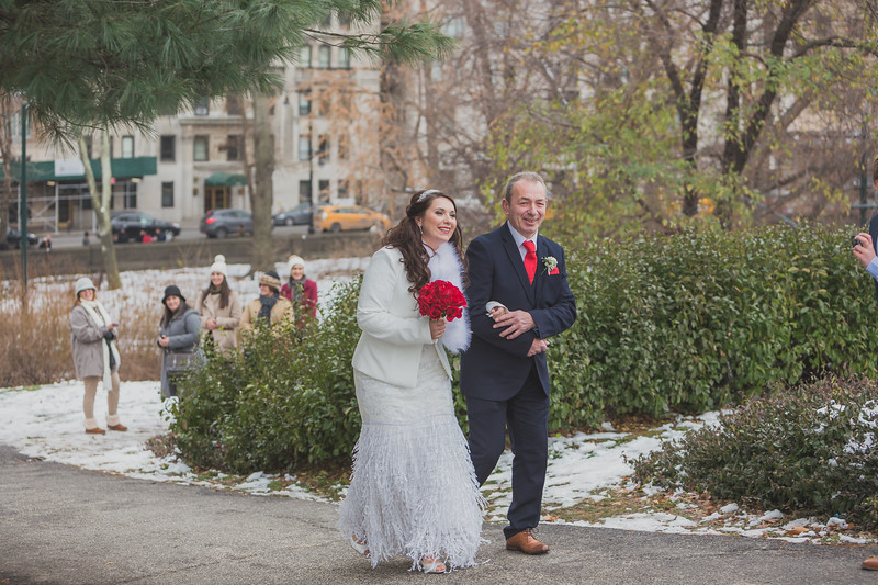 Central Park Wedding - Leah & Rory-34