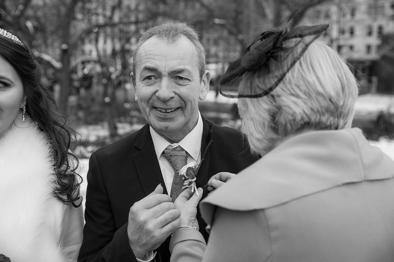 Central Park Wedding - Leah & Rory-10