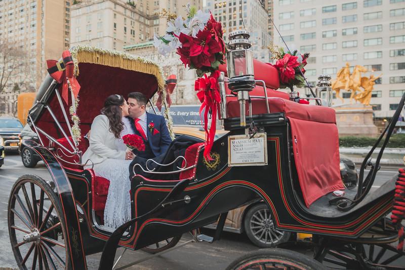 Central Park Wedding - Leah & Rory-207
