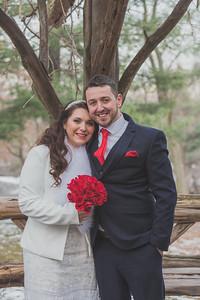 Central Park Wedding - Leah & Rory-102