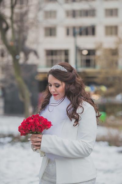 Central Park Wedding - Leah & Rory-21
