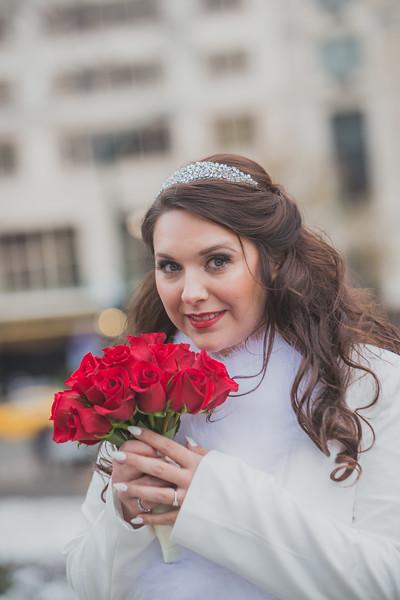 Central Park Wedding - Leah & Rory-29