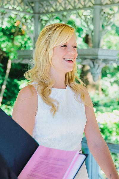 Central Park Wedding - Lee & Rebecca-15