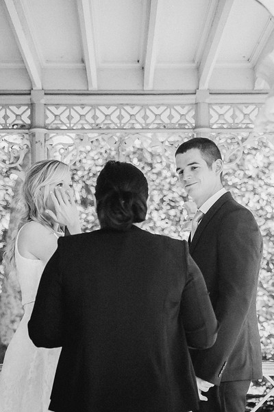 Central Park Wedding - Lee & Rebecca-7