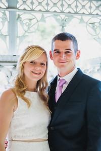 Central Park Wedding - Lee & Rebecca-2