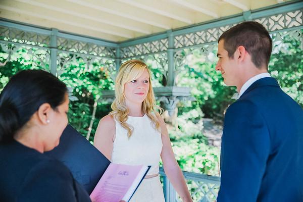 Central Park Wedding - Lee & Rebecca-4