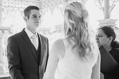 Central Park Wedding - Lee & Rebecca-11
