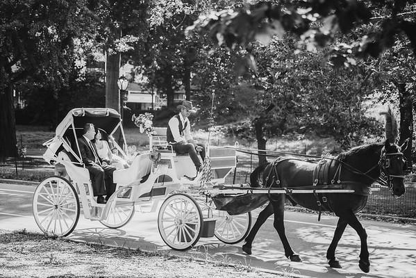 Central Park Wedding - Lisa & Daniel-11