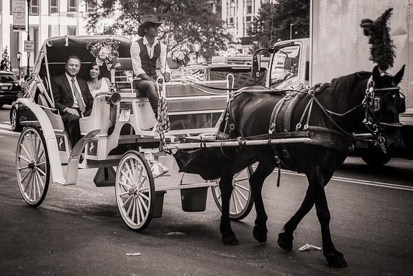 Central Park Wedding - Lisa & Daniel-4