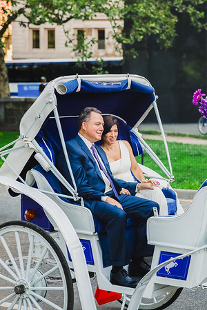 Central Park Wedding - Lisa & Daniel-9