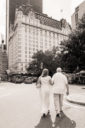 Central Park Wedding - Lori & Russell-2