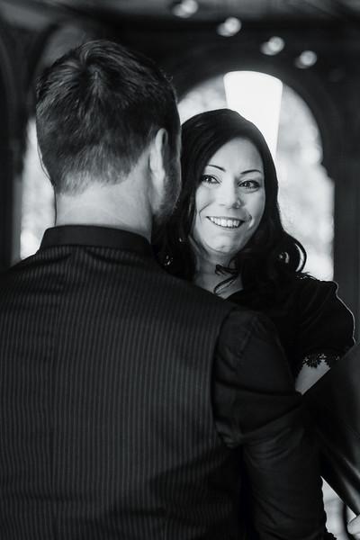 Central Park Wedding - Louise & Joshua-4