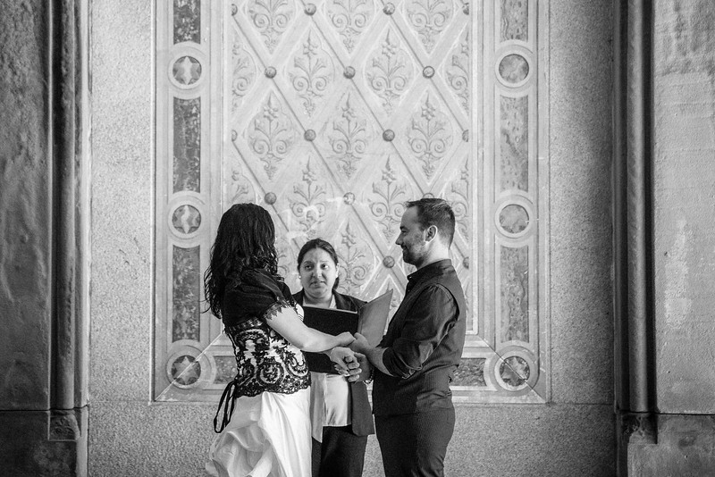 Central Park Wedding - Louise & Joshua-9