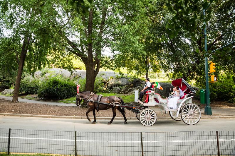 Central Park Wedding - Lubov & Daniel-12