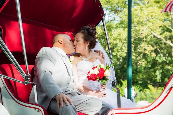 Central Park Wedding - Lubov & Daniel-15
