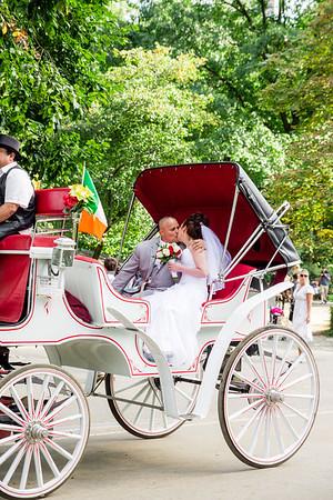 Central Park Wedding - Lubov & Daniel-13