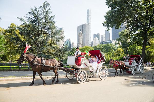 Central Park Wedding - Lubov & Daniel-14