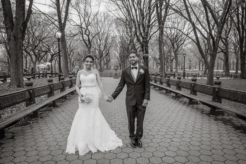 Central Park Wedding - Maha & Kalam-241