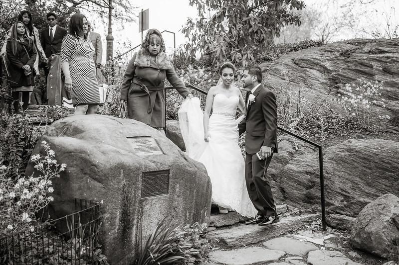 Central Park Wedding - Maha & Kalam-4