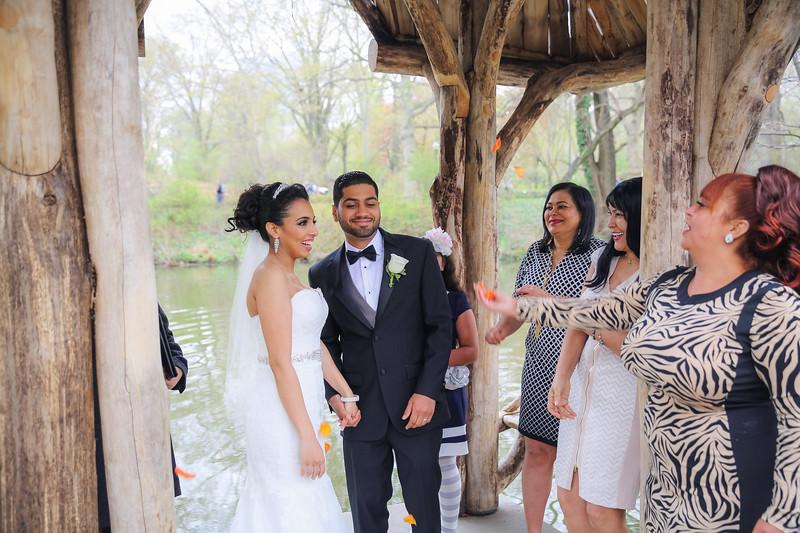 Central Park Wedding - Maha & Kalam-23