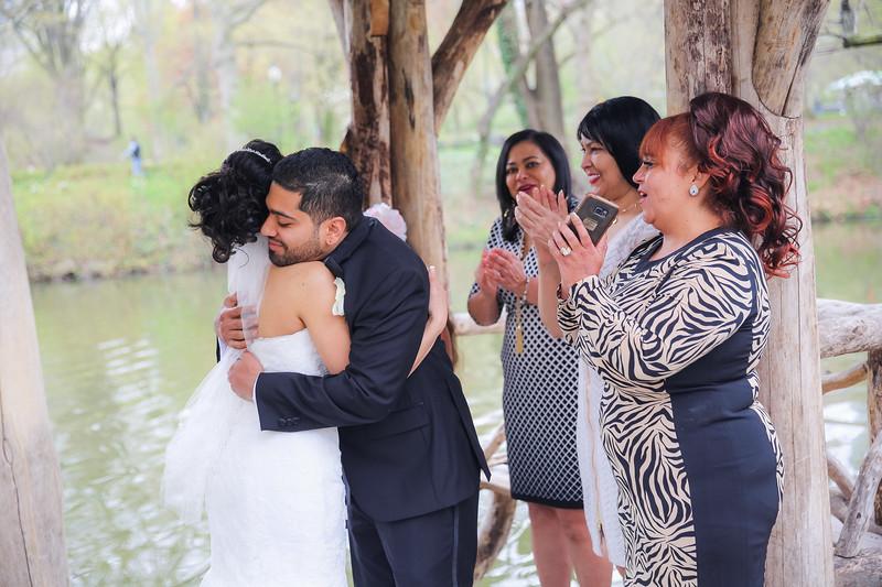 Central Park Wedding - Maha & Kalam-19