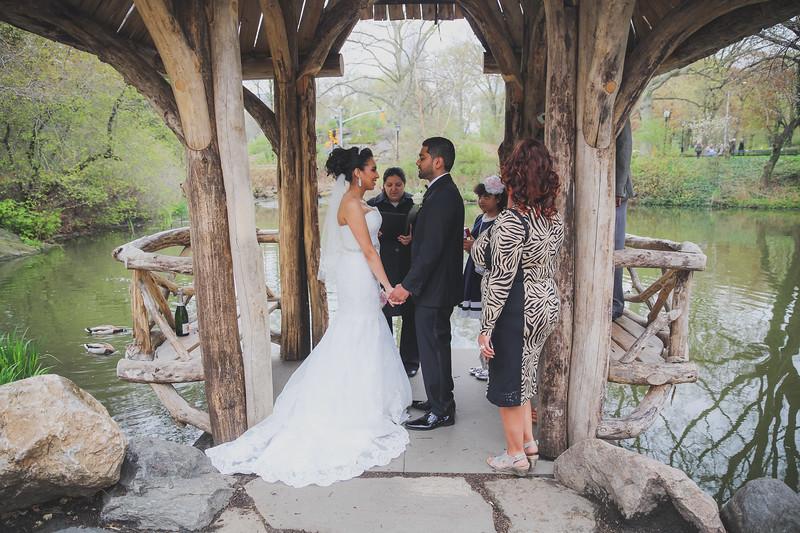 Central Park Wedding - Maha & Kalam-5