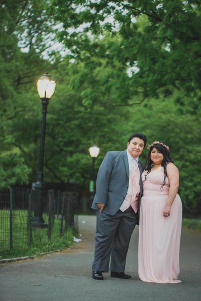 Central Park Wedding - Maria & Denisse-156