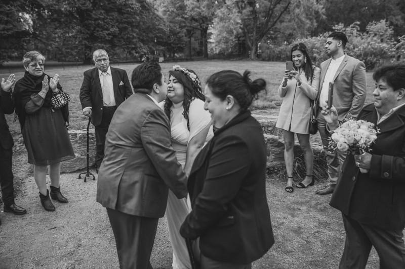 Central Park Wedding - Maria & Denisse-37