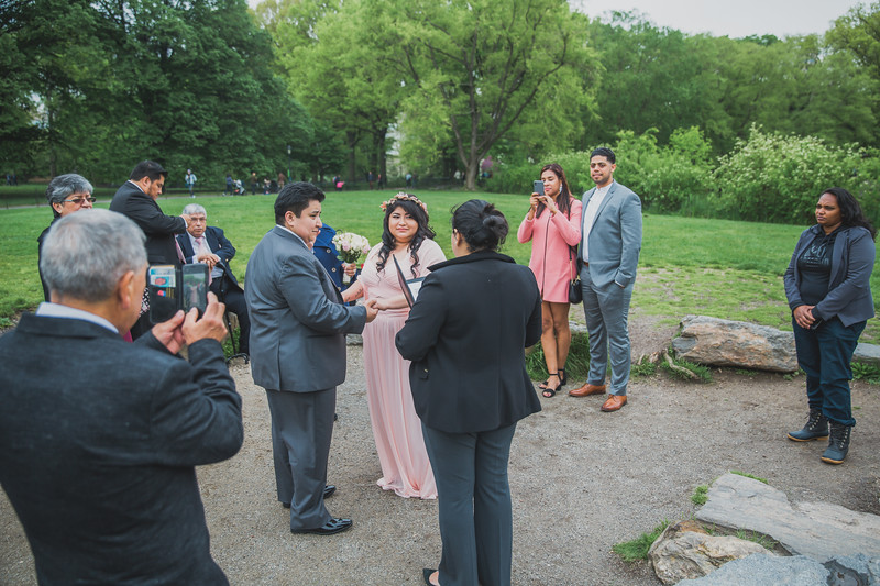 Central Park Wedding - Maria & Denisse-16