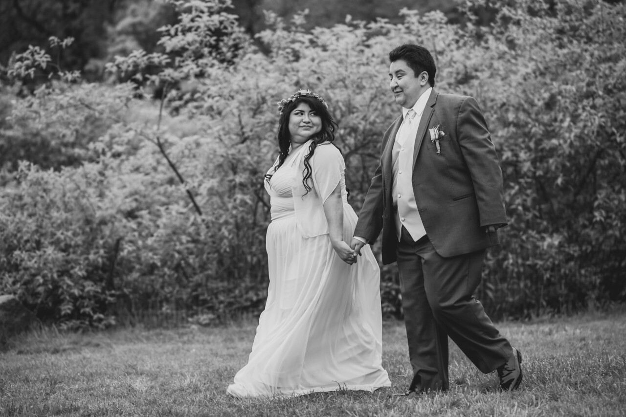Central Park Wedding - Maria & Denisse-129