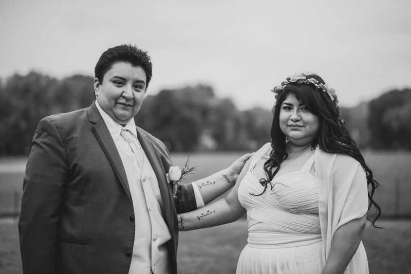 Central Park Wedding - Maria & Denisse-130