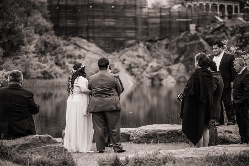 Central Park Wedding - Maria & Denisse-10