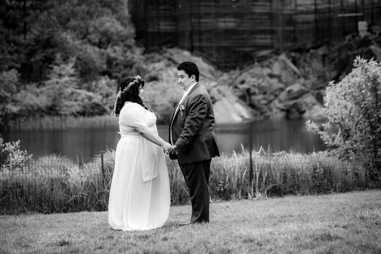 Central Park Wedding - Maria & Denisse-122
