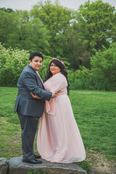 Central Park Wedding - Maria & Denisse-79