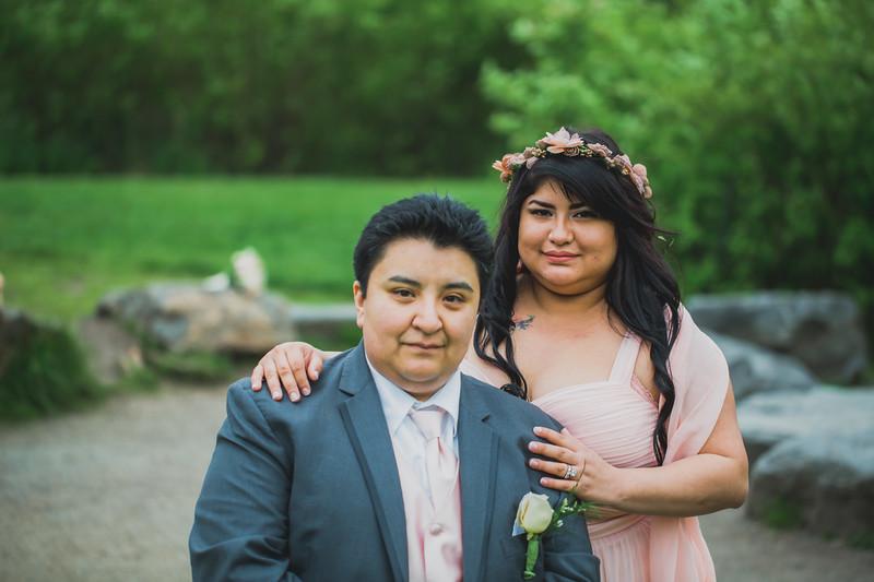 Central Park Wedding - Maria & Denisse-133