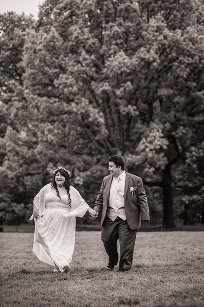 Central Park Wedding - Maria & Denisse-109