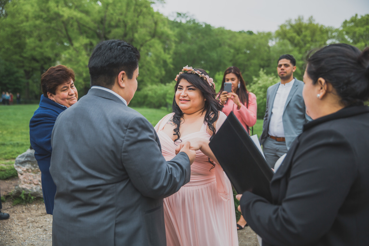 Central Park Wedding - Maria & Denisse-27