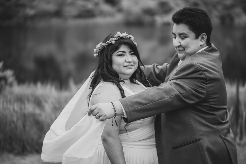Central Park Wedding - Maria & Denisse-116