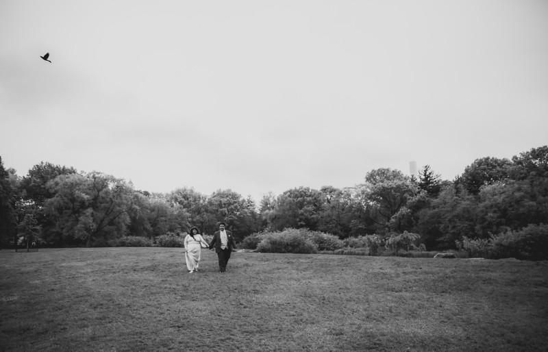 Central Park Wedding - Maria & Denisse-146