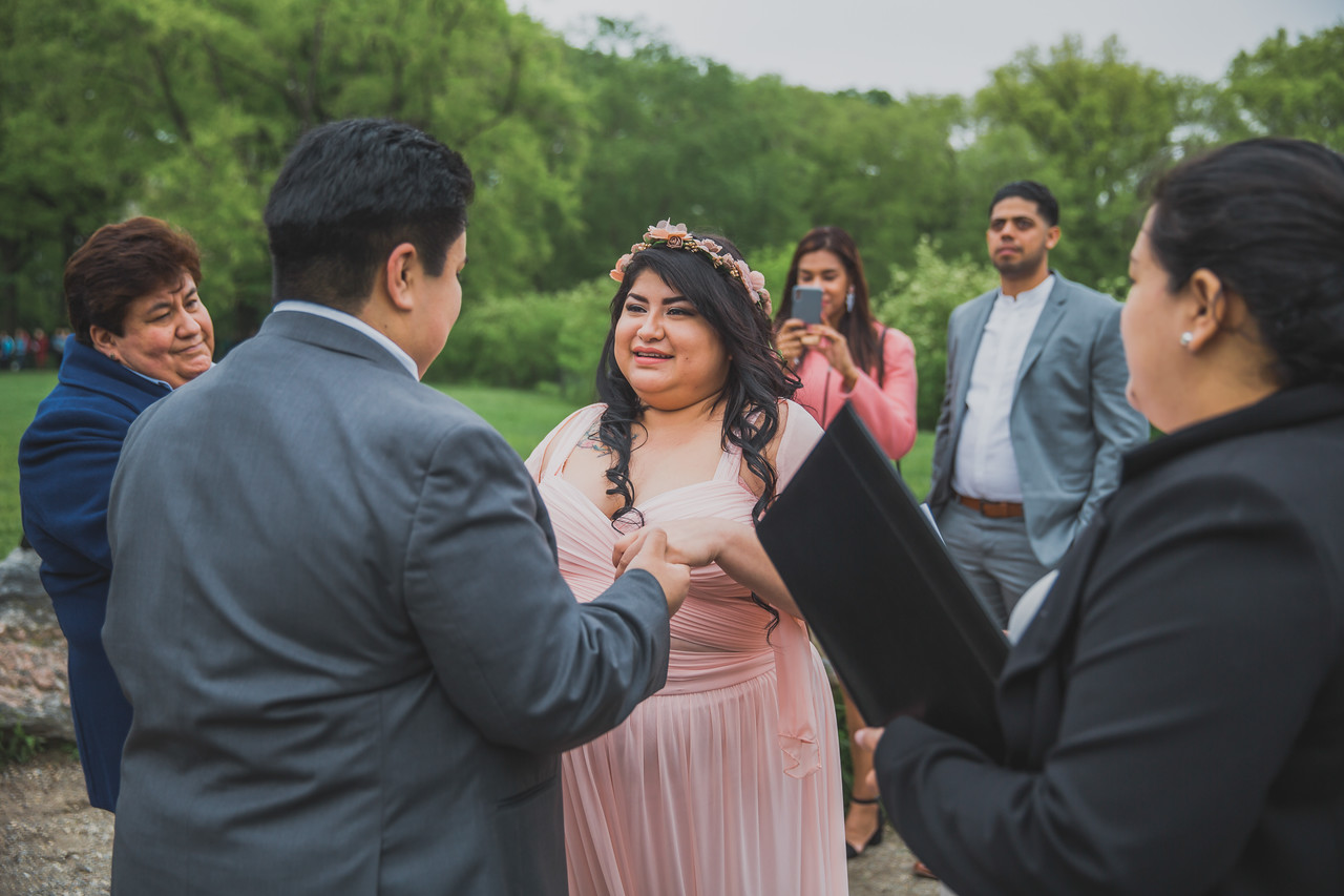 Central Park Wedding - Maria & Denisse-25