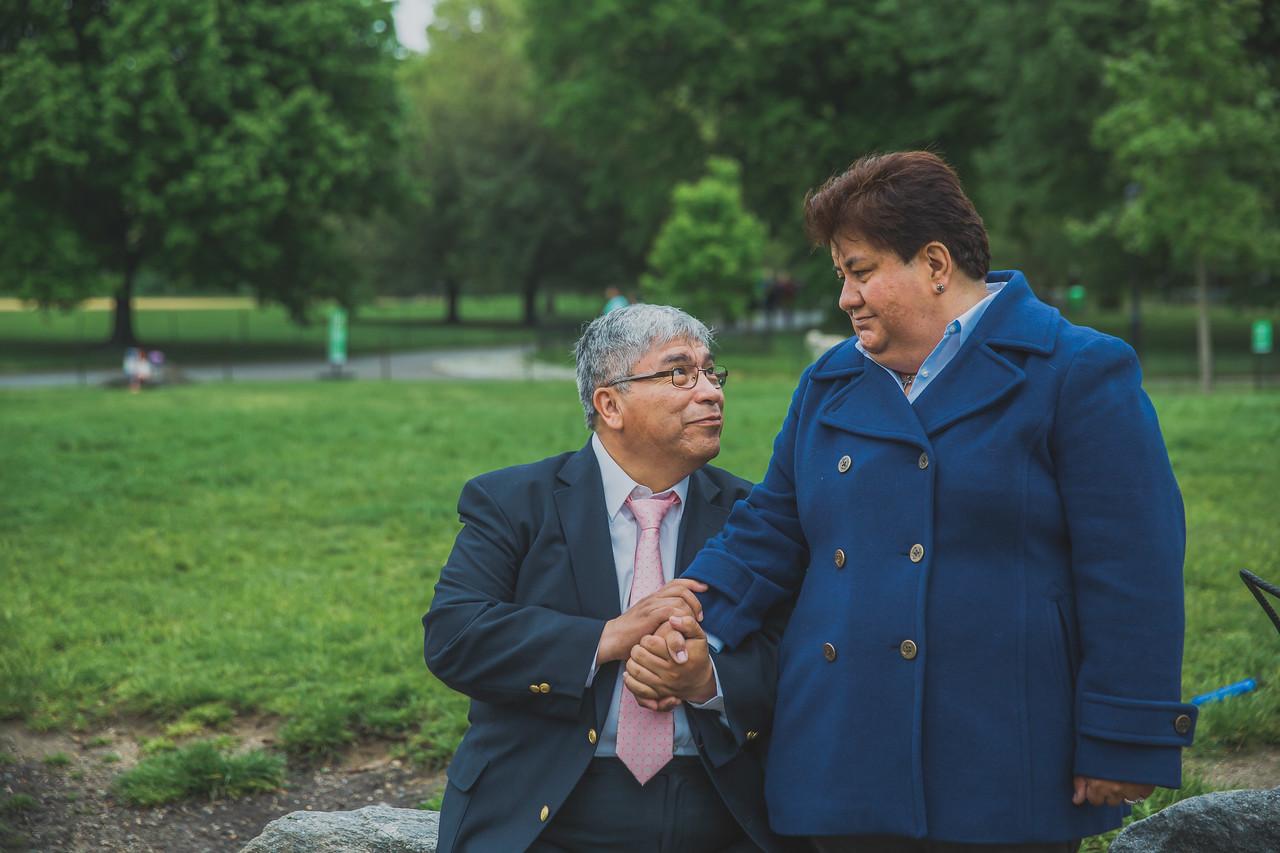 Central Park Wedding - Maria & Denisse-83