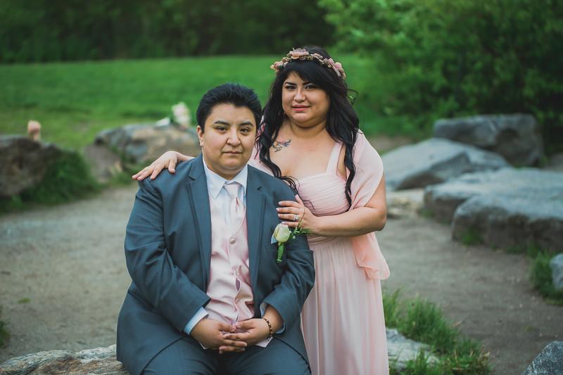 Central Park Wedding - Maria & Denisse-135
