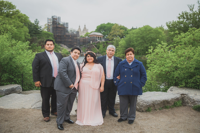 Central Park Wedding - Maria & Denisse-97