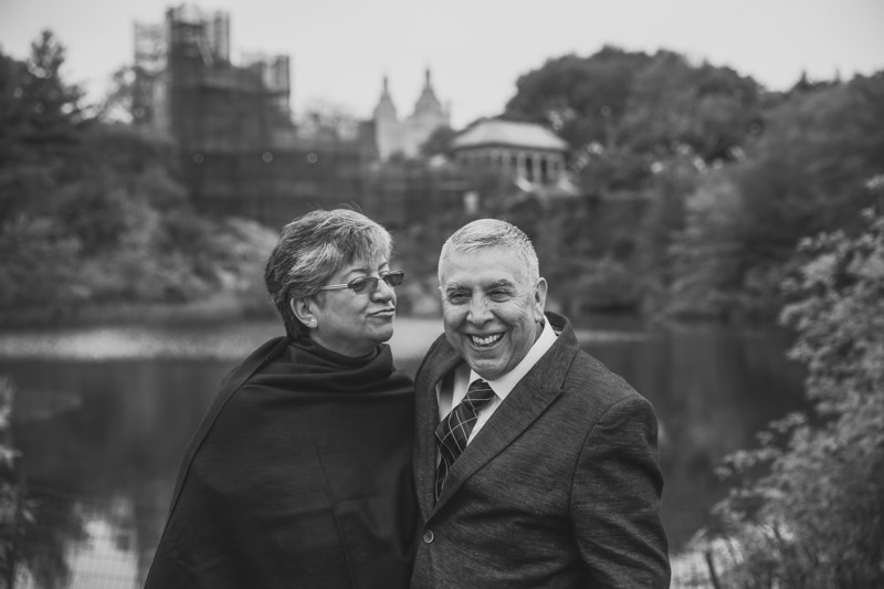 Central Park Wedding - Maria & Denisse-87