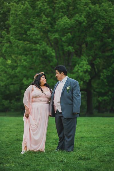 Central Park Wedding - Maria & Denisse-112