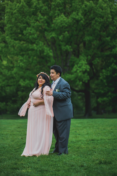 Central Park Wedding - Maria & Denisse-113