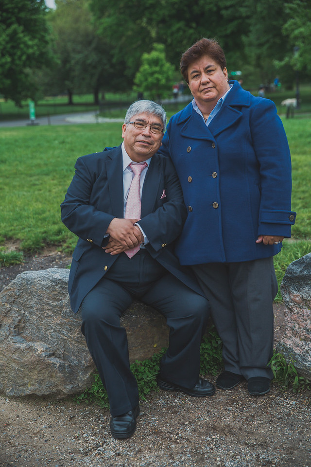 Central Park Wedding - Maria & Denisse-81