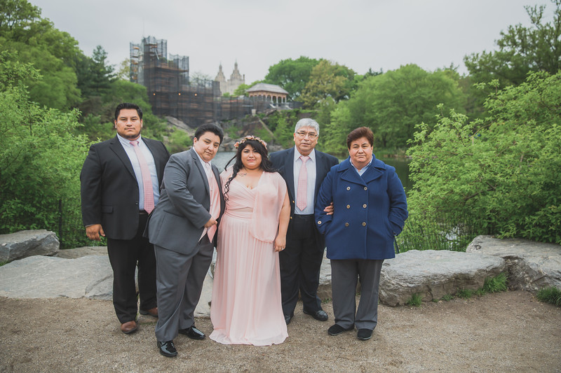 Central Park Wedding - Maria & Denisse-96